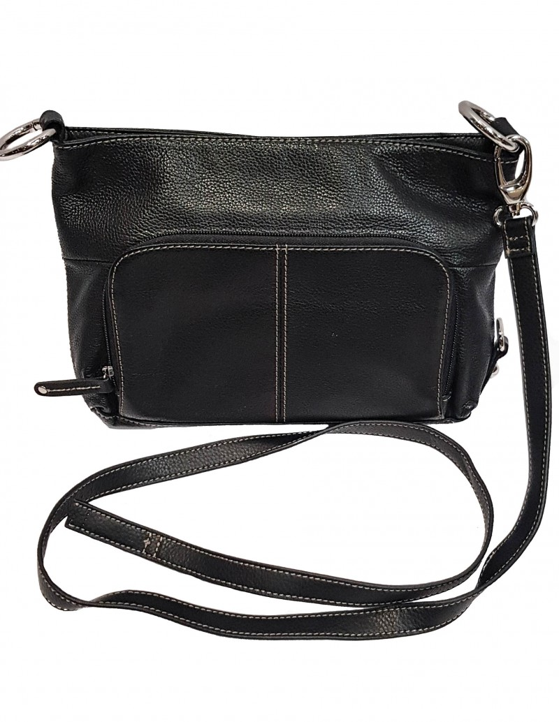 TIGNANELLO 100% nahast crossbody
