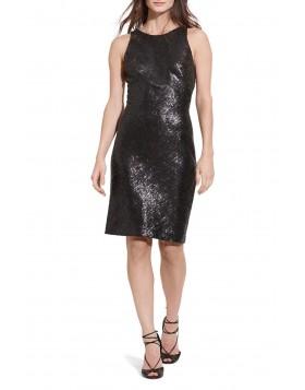 Lauren litritega kaetud bodycon kleit