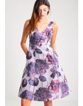 Evening nukulik tülliga kleit