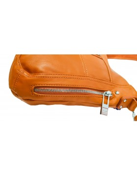 TYLER RODAN MANDALAY CROSSBODY SPICE DEFEKTNE