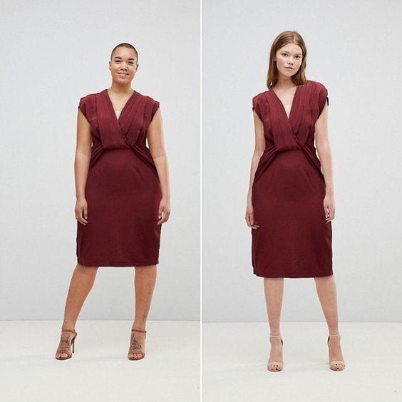 Kuidas leida riidesuurus, mis sobib just sinu mõõtudele